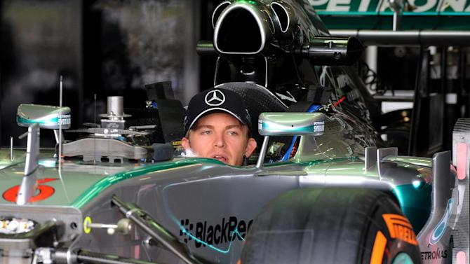 Hamilton focused on home win at British GP