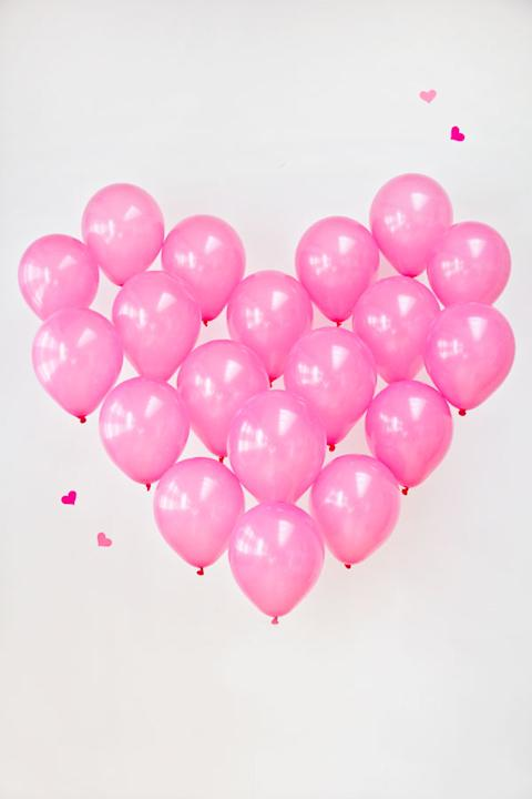 Giant Heart Balloon
