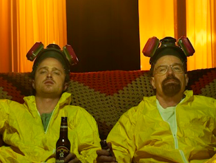 'Breaking Bad' Review: Is This What Meth Is Like?