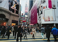 The Future of Advertising: How 3 Dimensions Boost and Flatten It image advertising