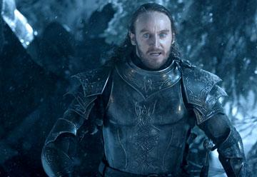 Tony Curran as Marcus in Screen Gems' Underworld: Evolution