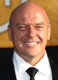 Dean Norris To Star In CBS' 'Under The Dome' Series