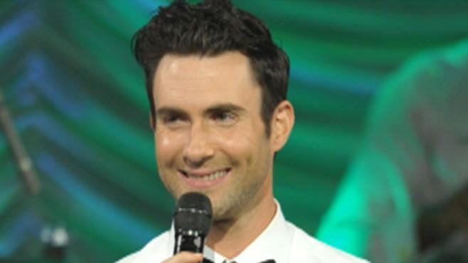 Adam Levine Defends 'I Hate This Country' Remark