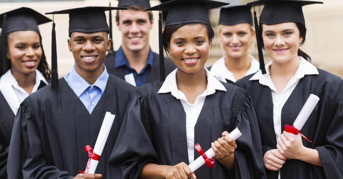Earn 50% Larger Salary with A Degree Today!