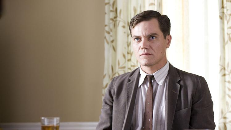 Michael Shannon Revolutionary Road Production Stills Paramount Vantage 2008
