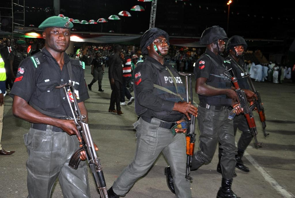 Boko Haram suspected after Abuja suburbs hit by blasts