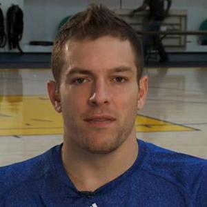 Newsmaker: David Lee