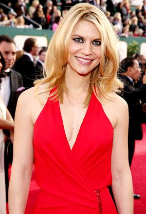 "Claire Danes Wins Best Actress in a TV Drama for Homeland: The Other Women In This Category Are ""All So Badass"""