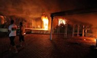 Libya Attack: Requests For Security Rejected