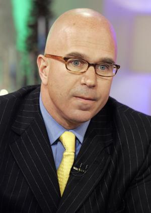 Radio's Smerconish jumping to satellite