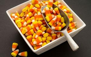 The Price of Candy Corn Is Up 3 Percent