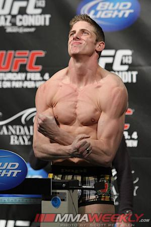 UFC Releases Statement Confirming Matt Riddle's Termination Following Positive Drug Test