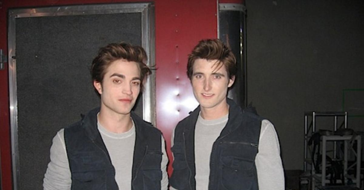 7 Stars and their Look-Alike Stunt Doubles