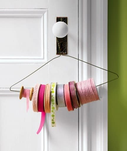 Ribbon Hanger