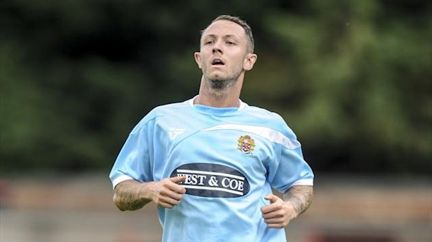 Rhys Murphy, Dagenham and Redbridge (PA Sport)