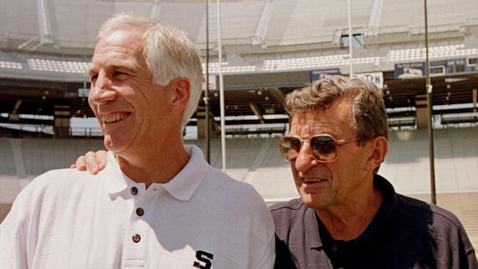 Judge to decide later on Paterno family lawsuit