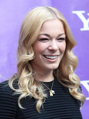 LeAnn Rimes Chokes Up While Discussing Her Cheating; Plus, Others Celebs Who Cried on Camera