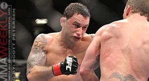 """Frankie Edgar Warns Ahead of UFC 156 """"Don't Mistake My Kindness for Weakness"""""""
