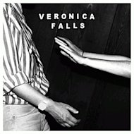 Veronica Falls&#39;s &quot;Waiting For Something To Happen&quot;
