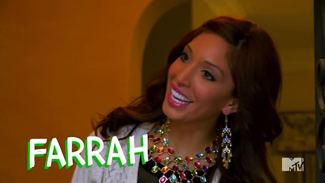 Farrah Abraham's Reluctant Return to Reality TV