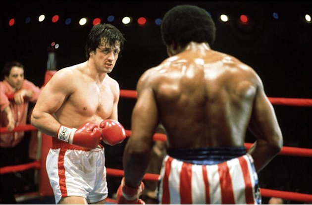 5 Most Powerful Boxing Films 2010 Rocky