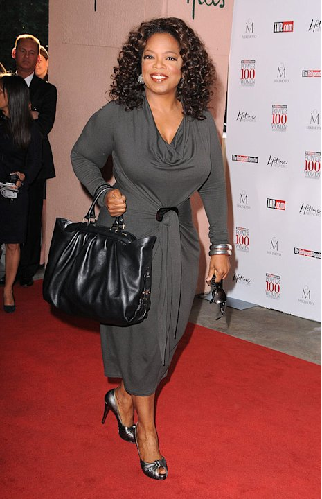 Winfrey Oprah Wmn Entmnt