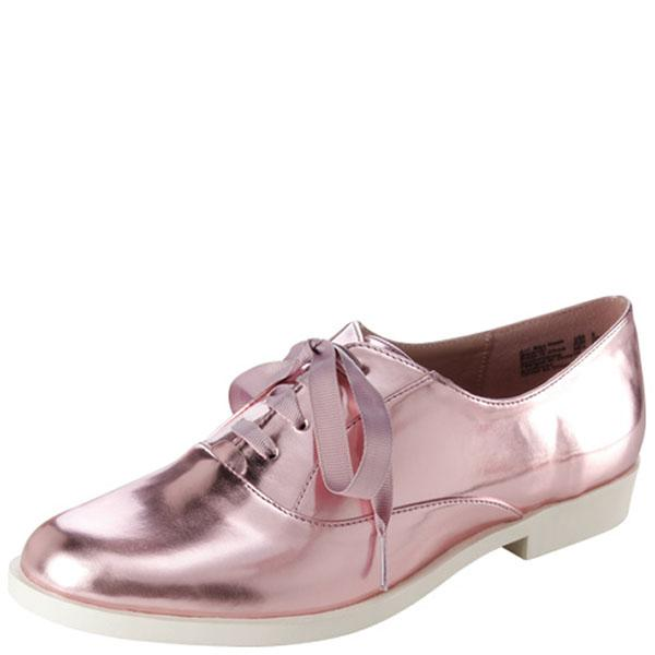 Christian Siriano for Payless Margo Oxford, $44.99 at payless.com