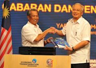 Najib says subsidies will continue