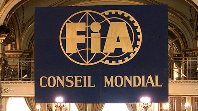 A General view of the World FIA council, generic (Reuters)
