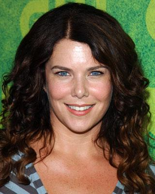 Lauren Graham The CW 2006 Summer TCA Party Pasadena, CA - 7/17/2006