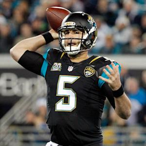 TNF Storylines: Jaguars take the lead
