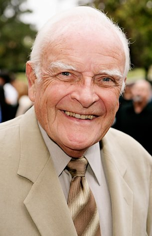 General Hospital&#39;s John Ingle Dead at 84