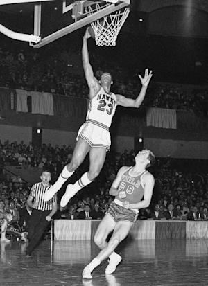 Former Hawks All-Star Lou Hudson dies at 69