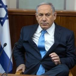 Netanyahu's Efforts To Form An Israeli Government Are Going Down To The Wire