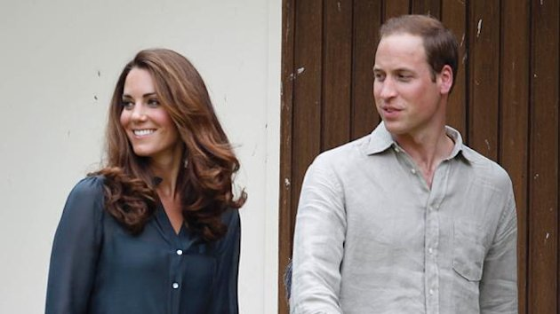 Regardless of Gender, Kate Middleton and Prince William's Child Can Succeed the Throne (ABC News)