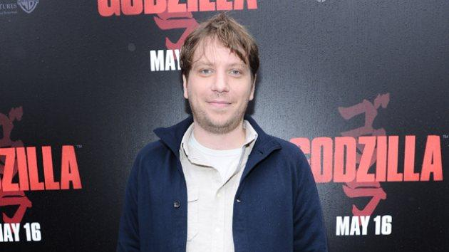Director Gareth Edwards attends the Canadian Premiere of 'Godzilla' on May 15, 2014 in Toronto, Canada -- Getty Images