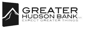 Greater Hudson Bank, N.A. Reports Net Income for the 2013 First Quarter