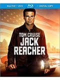 Jack Reacher Box Art