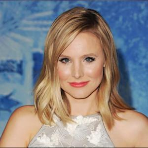 Is Kristen Bell Buying Furniture Off Of Craigslist?