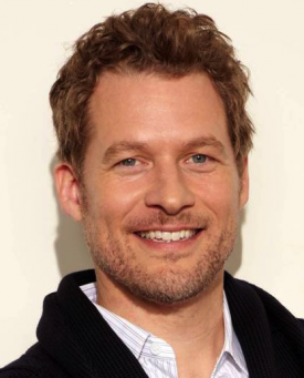 UTA Signs Actor James Tupper
