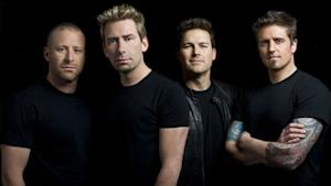 Nickelback Gives Back!
