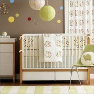 7 Nursery Ideas for Baby Boys
