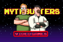 The MythBusters are bringing their expertise to video games