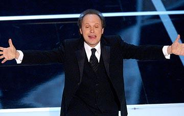 Host Billy Crystal 76th Academy Awards - 2/29/2004