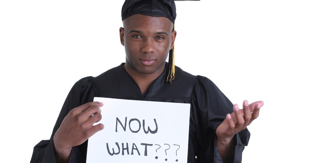 The Worst College Degrees For Today's Job Market
