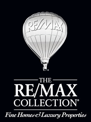The RE/MAX Collection logo.