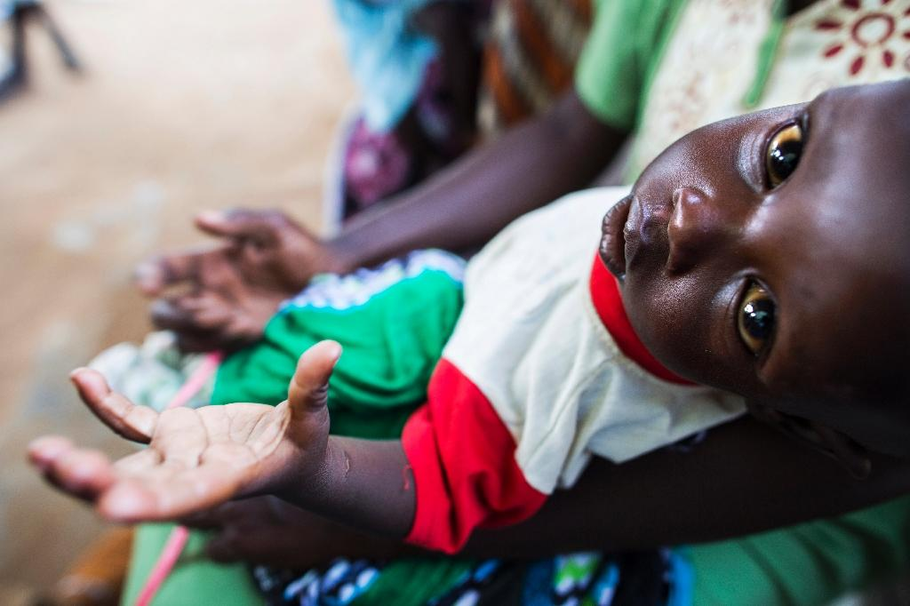 Drought, hunger add to South Sudan's woes