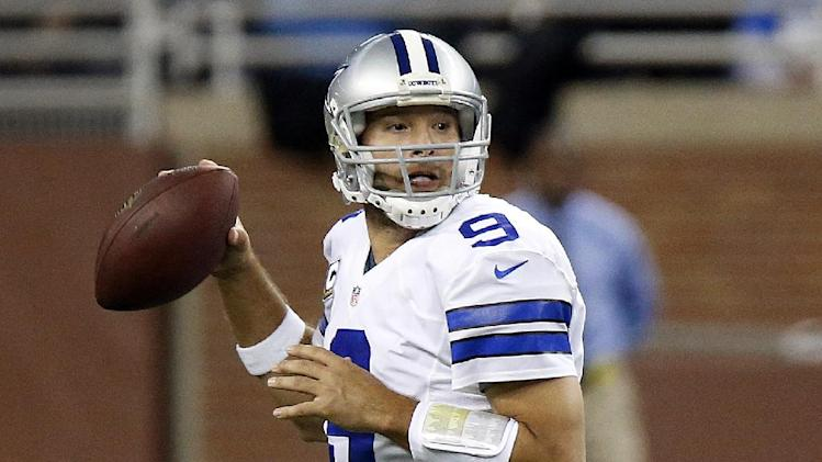 Romo backs Bryant, just like audio from rant