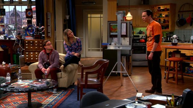 Two and a Half Men - Mr. Walden, he die. I clean room. Episode Recap