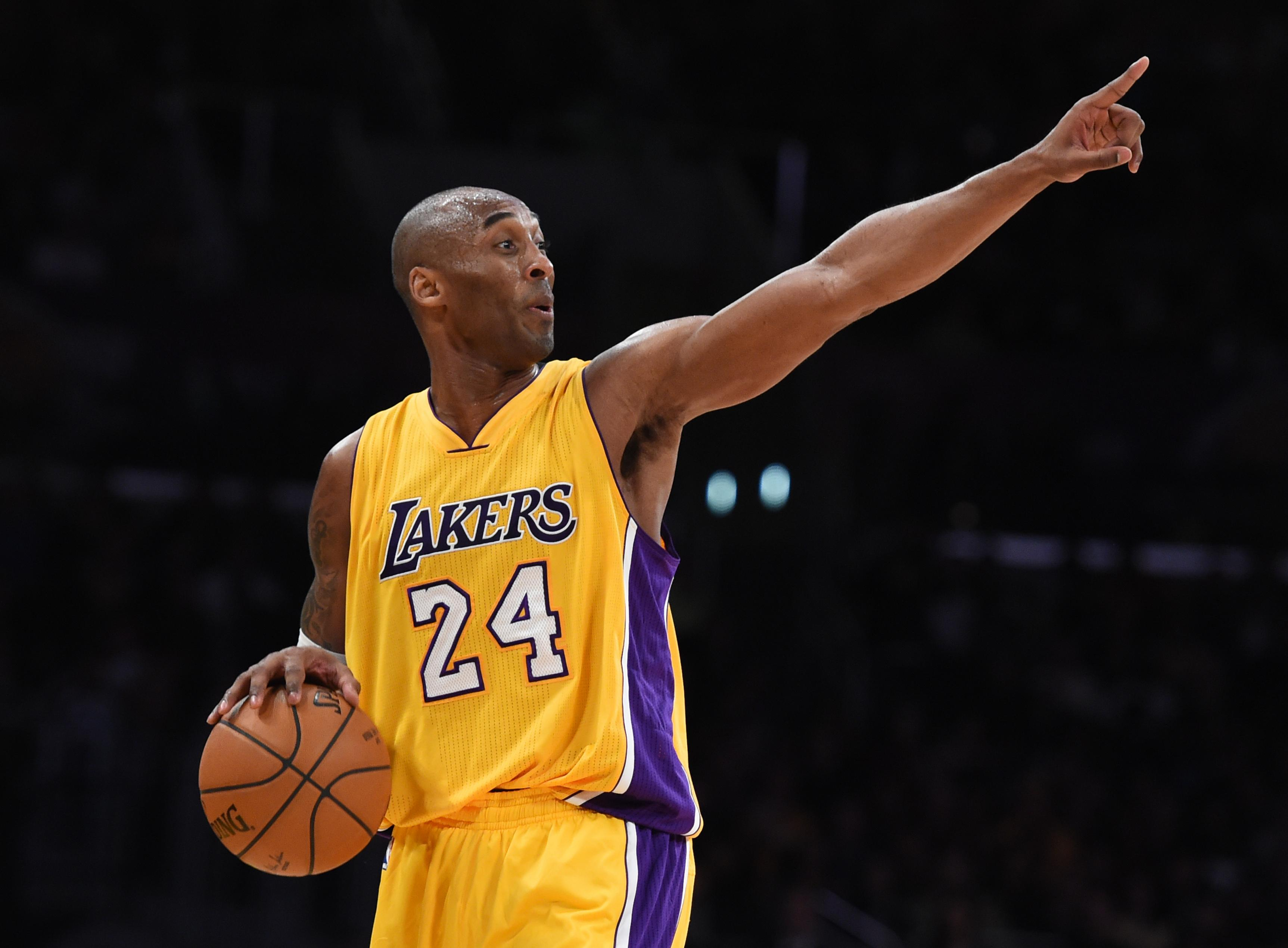 NBA's Bryant out for season after surgery